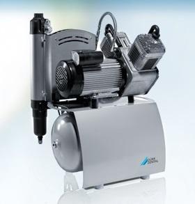 Compressore DUO DURR DENTAL  - SILPAT snc |Firenze