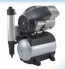 Compressore TORNADO2 DURR DENTAL -  SILPAT snc |Firenze