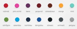 Physio-Evo colori - SILPAT snc |Firenze