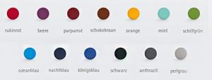 Physio-one colori - SILPAT snc |Firenze